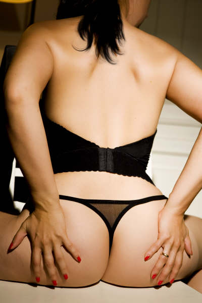 MariaG tu escort independiente Sexo y relax en Madrid