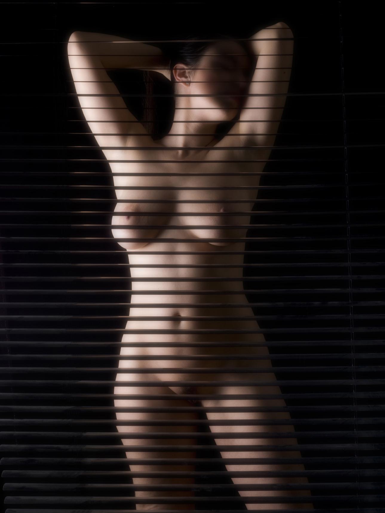 La ventan indiscreta